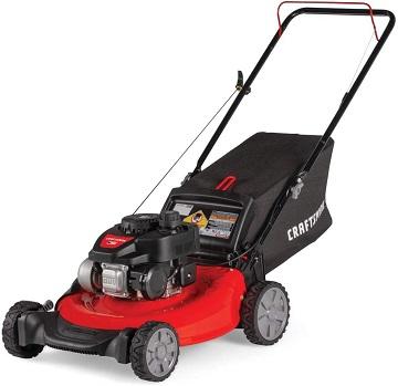Craftsman M105 Lawn Mower