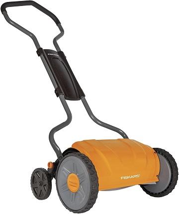 Fiskars 6208 lawn mower