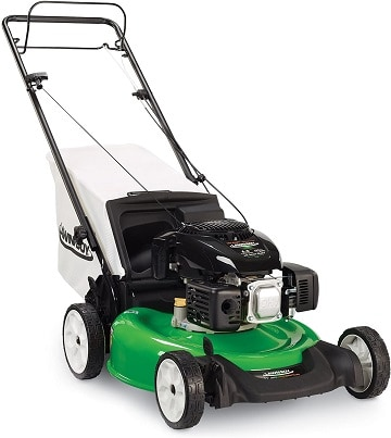 Lawn-Boy 17734 lawn mower