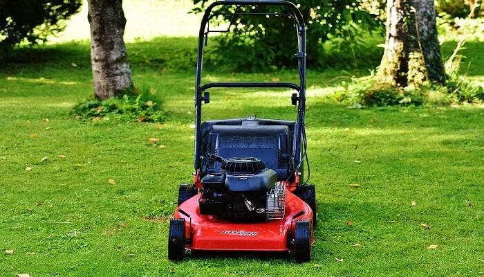 best commercial walk behind lawn mower