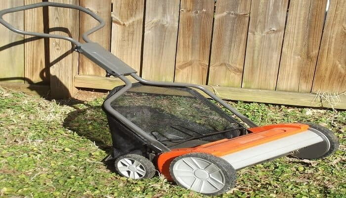 best reel mower for bermuda grass